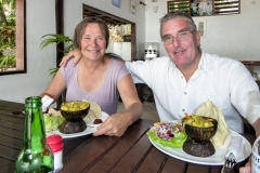 30 years of marridge celebration Kirsten and Bjarne