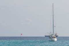 Sailing to Velassaru Falhu