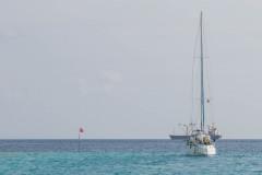 Sailing to Velassaru Falhu