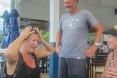 Gitte and Klaus SY Magrethe