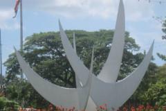 Bicentenary Monument