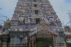 Arul Mihu Navasakthi Vinayagar Tempel